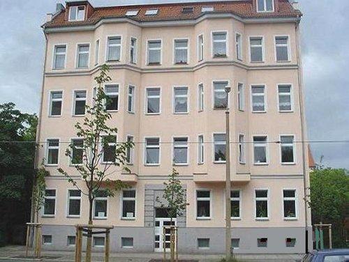 Wohn- und Geschäftshaus am Connewitzer Kreuz, Anro-Nitzsche-Straße 10 WE, 2 GE