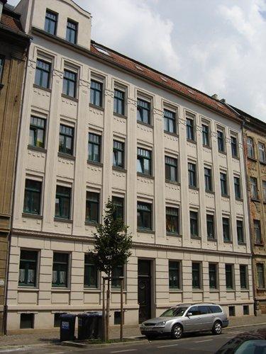 MFH in Leipzig-Leutzsch William-Zipperer-Straße, 12 WE